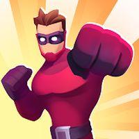 Icono de Invincible Hero