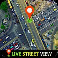 Εικονίδιο του Live Earth Map HD apk
