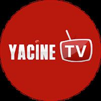 Yacine TV APK icon