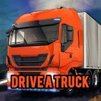 Icoană apk Drive a Truck
