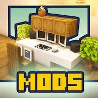 Иконка Decocraft Furniture MOD for Minecraft PE