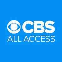 CBS All Access icon