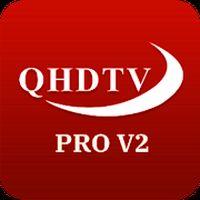 Icône de QHDTV PRO V2