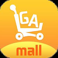 Biểu tượng apk GA Mall