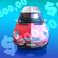 Used Cars Dealer - Repairing Master 3D icon