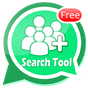 Friend Search for WhatsApp  APK