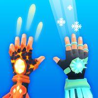 Ikon Ice Man 3D