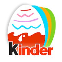 Icône de Kinder Pâques - Expériences pour enfants