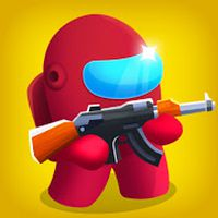 Imposter Fight 3D Icon
