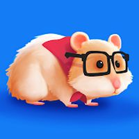 Hamster Maze icon