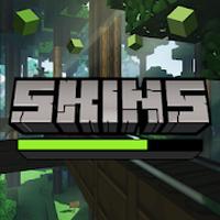 Minecraft PE Skins Android Baixar Minecraft PE Skins Grátis - Skins para minecraft pe baixar