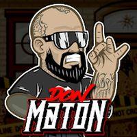 Icono de Don Matón