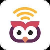 Icoană NightOwl VPN - Fast vpn, Free, Unlimited, Secure