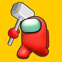 Imposter Smashers - Fun io games 아이콘