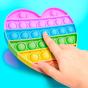 Pop It Antistress 3d - Fidget Relaxing Game