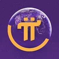Pi Browser Simgesi
