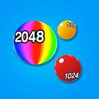 Icône de BallRun2048