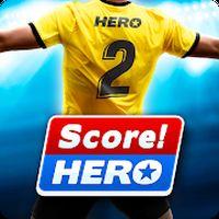 Icono de Score! Hero 2