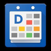 Ícone do DigiCal Calendário