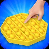 Fidget Toys 3D - Fidget Cube, AntiStress & Calm Icon
