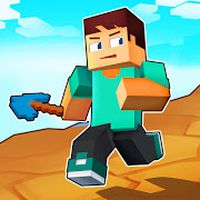 Icoană Craft Runner - Miner Rush: Building and Crafting
