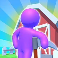 Icône de Farm Land