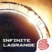 Infinite Lagrange icon