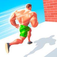 Εικονίδιο του Muscle Rush - Smash Running Game