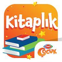 TRT Çocuk Kitaplık Simgesi