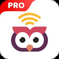 Icoană NightOwl VPN PRO - Fast , Free, Unlimited, Secure