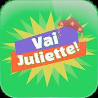 Ícone do Vai Juliette!