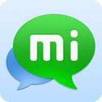Ícone do apk MiTalk Messenger