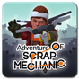 Adventure of Scrap Mechanic 1.8 APK