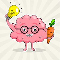 Icône de Brain Puzzle:Tricky IQ Riddles
