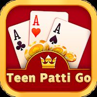 Teen Patti Go-Online Card Game icon