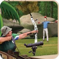 Ícone do apk Archer Treinamento da Apple r