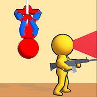 Ícone do Spider Kid