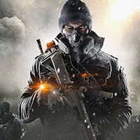 Black Ops Mission Offline games: New games 2021 3D icon