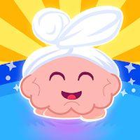 Icône de Brain SPA - Jeu de réflexion relaxant