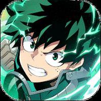 Icône de My Hero Academia: The Strongest Hero