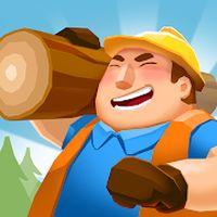 Icône de Lumber Inc
