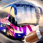 American Football Bus Driver 1.2