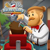 Icône de Idle Barber Shop Tycoon - Jeu de commerce