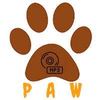 Mp3 paw music downloader 2021 apk icon