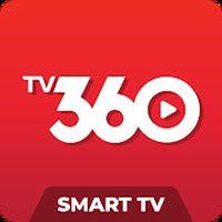 Biểu tượng TV360 SmartTV