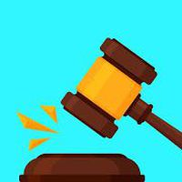 Icône de Be The Judge - Ethical Puzzles, Brain Games Test