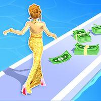 Icône de Run Rich 3D