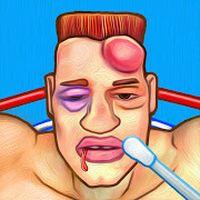 CutMan's Boxing - Clinic icon
