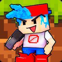 Icoană FNF Mod for Minecraft PE
