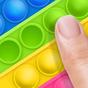 Bubble Ouch: Pop it Fidgets & Bubble Wrap Game